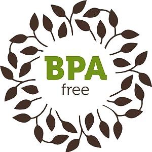 BPA free bio bioio forever