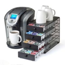 cosmetic storage organizer nifty solutions image