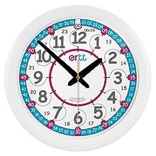 ERC-RB-24 wall clock