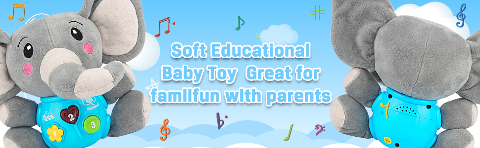 Baby Musical Toys for Infant