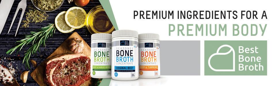 best bone broth mejor caldo de huesos