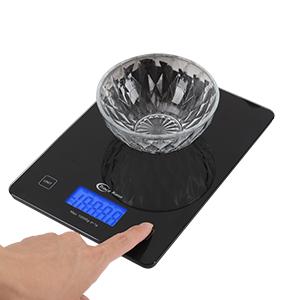 digital scale gram