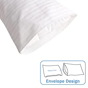 Hypoallergenic Pillow Filling