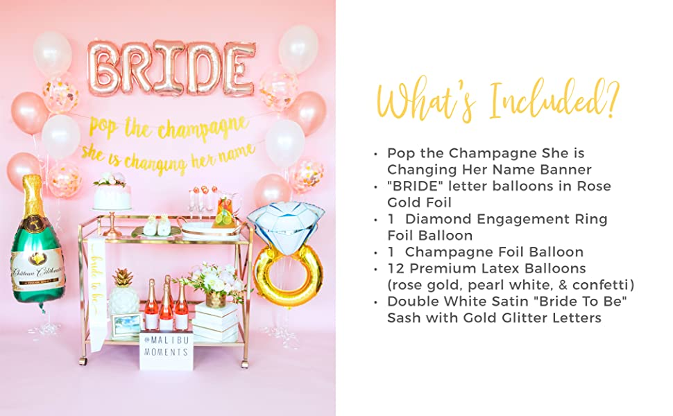 bachelorette party banner Pop the champagne shes changing her name banner bridal banner girls party banner bridal shower champagne banner