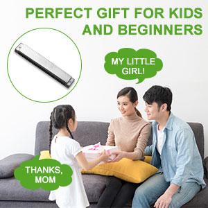 Harmonica pour débutants et enfants
