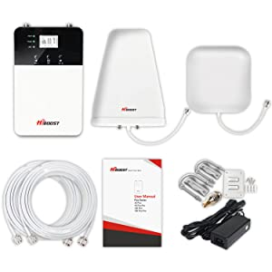 home cell phone signal booster att verizon sprint signal booster for cell phone hiboost