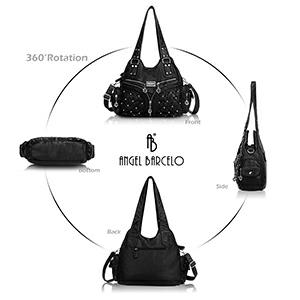 Women Crossbody Handbag