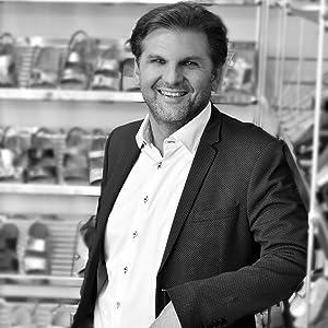 Jürgen Hirsch bekannt aus TV Shopping