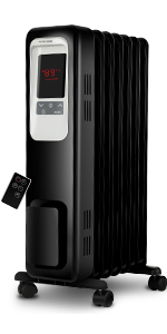heater indoor portable electric