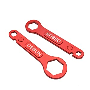 Wheel Removal Change Spanner Tool For Honda Africa Twin CRF250, CRF450L, CRF450X,CRF450R
