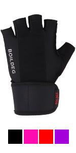 boildeg Gym Gloves