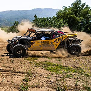 off road accessory canam can am x3 sport trubo