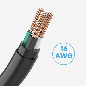 16AWG wire