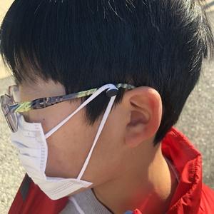 マスク留め 耳が痛い 耳が痛くならない マスクラック マスク楽 GOSH 子供