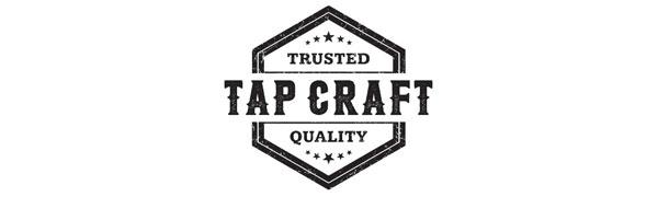 tapcraft logo
