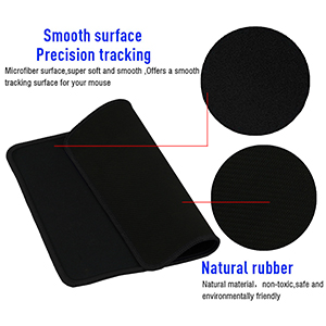 Waterproof Gaming Mouse Pad