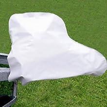 W: 2.15 x H: 2.20 m 3.8 m Length HBCOLLECTION Breathable Caravan Protective Cover
