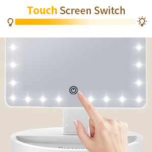 Dimmable Touch Sensor