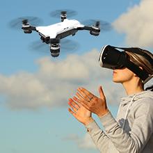 3D VR Compatible