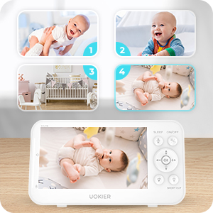 baby monitor3.3