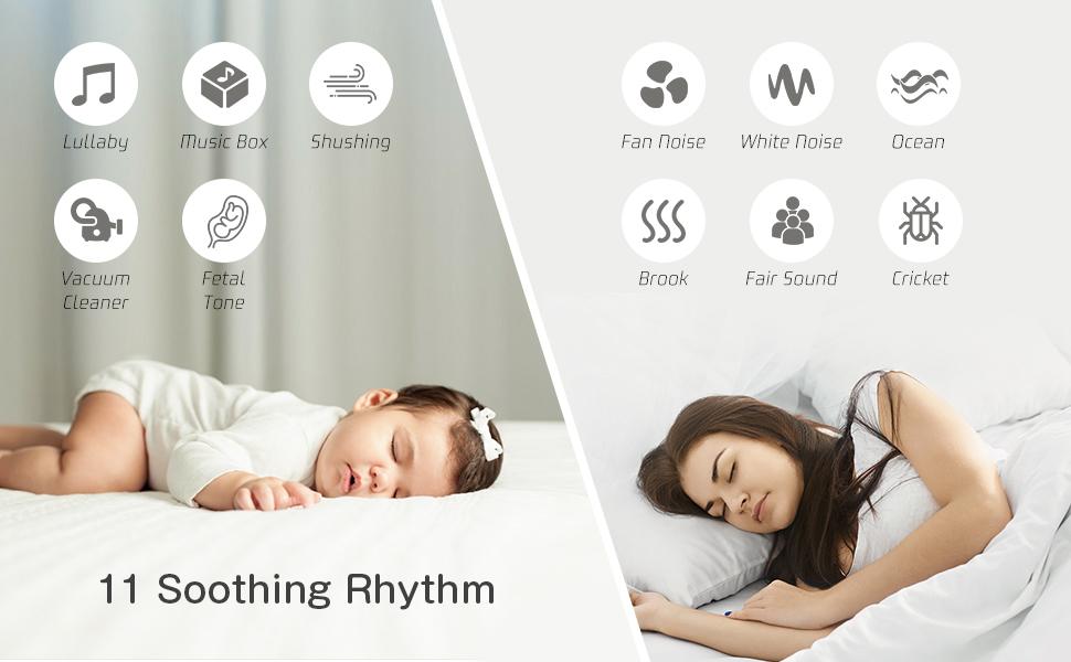 Noise Machine for Baby Sleep Adult