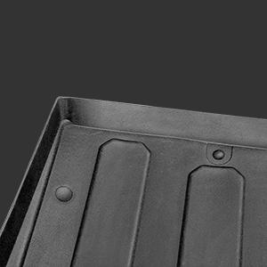 TPE Rear Cargo Bed Liner Mat