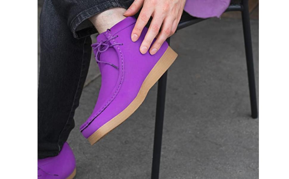 Jason2 Purple
