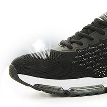 Zapatos de aire para hombre