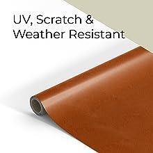 Leather, Vinyl