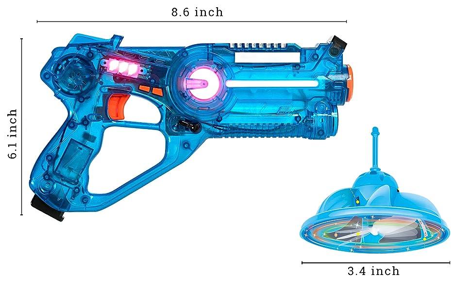 fun gun