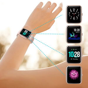 fitness tracker watches for women men kids