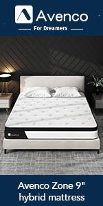 queen mattress full size mattress in a box king avenco