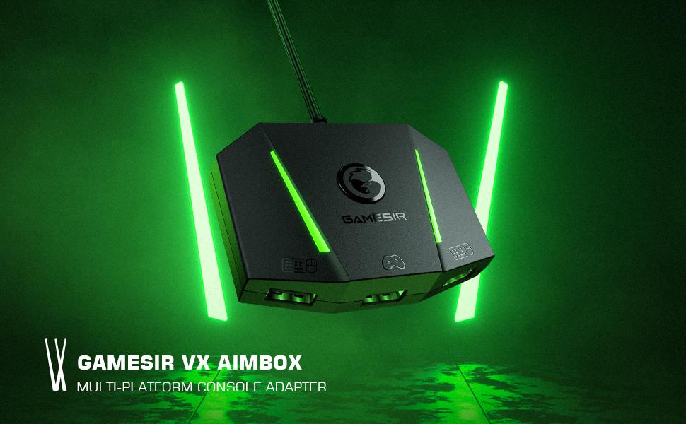 GameSir VX AimBox