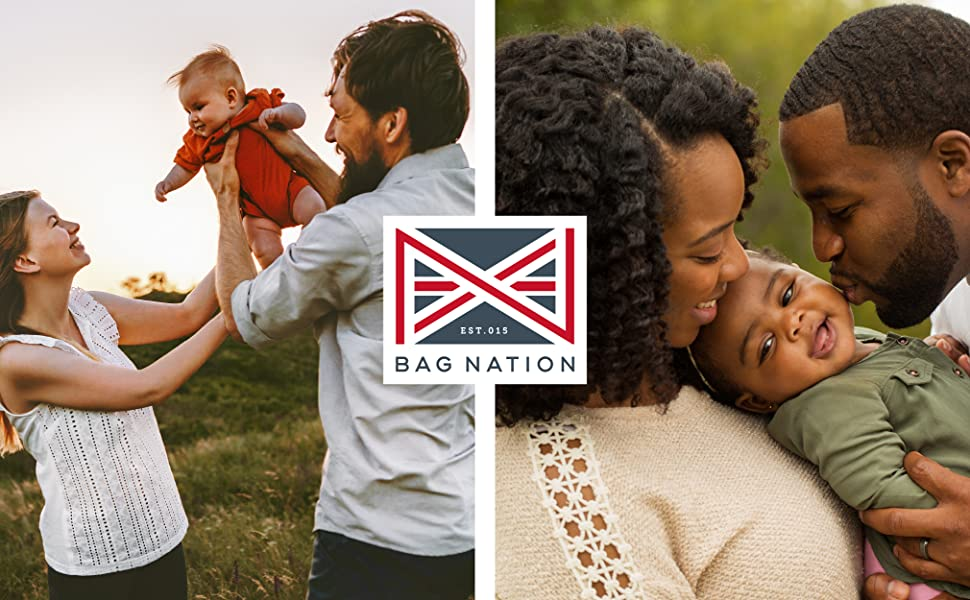 bag nation baby products