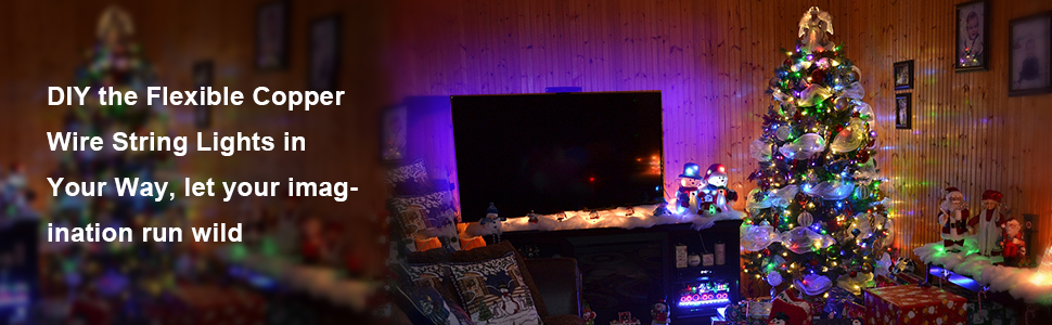 string lights rgb