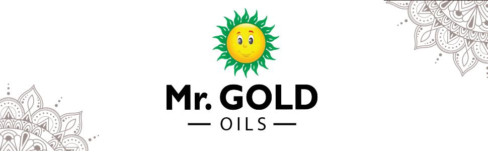 Mr Gold Header