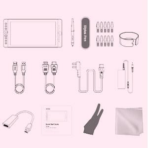 液タブ 15.6インチ 液タブ モニター タブレット veikk 液 タブ 液タブ huion 液晶ペンタブレット