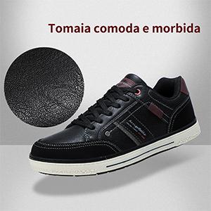 scarpe casual uomo
