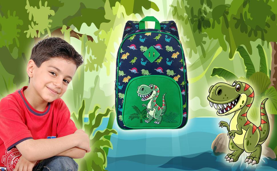 preschool backpack for boys
