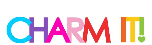 CHARM IT! Logo