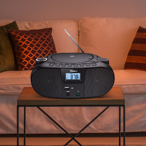boombox radio for home