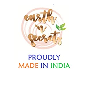 Made in India Rose mist with rice protein alcohol free