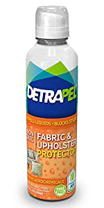 fabric, upholstery, furniture, protector, stain, liquid repellant, shark tank, sofa, chair, stains