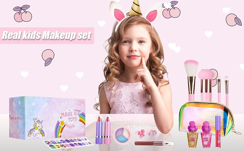 make up kit for girls