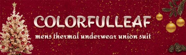 mens thermal underwear union suit