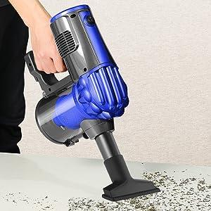 handheld vacuum