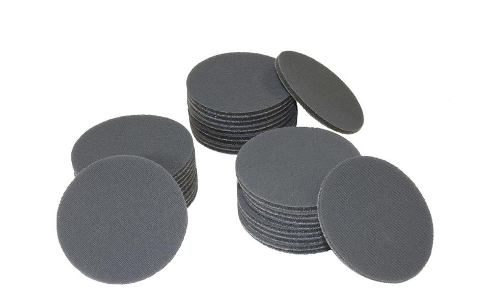 3 inch 3000 Grit Polishing Disc for Headlight Restoration