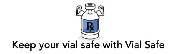 Vial Safe Logo