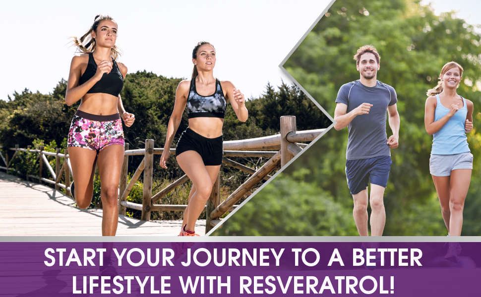 start your journey to a better lifestyle