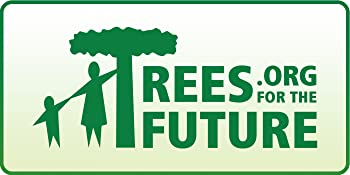Plant Trees, Save Lives